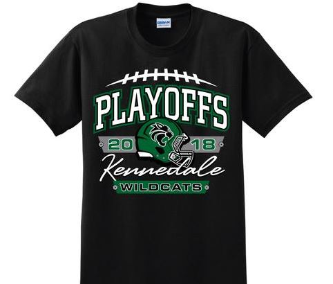 Football Playoff Shirts On Sale NOW
