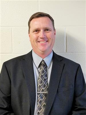 Chad Gee, KISD Superintendent