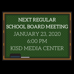 School Board Meeting Recap